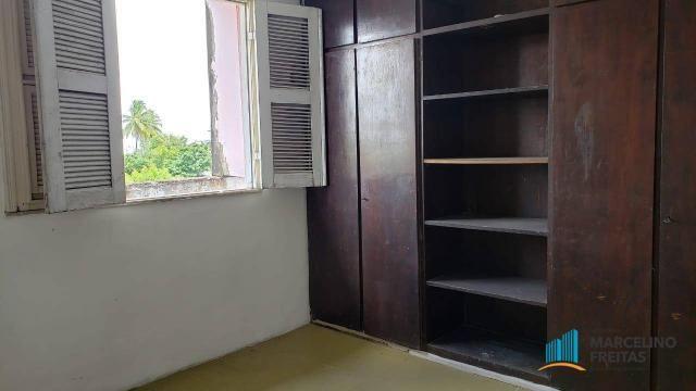 Cobertura com 3 dormitórios para alugar, 180 m² por R$ 709,00/mês - Dionisio Torres - Fort - Foto 15