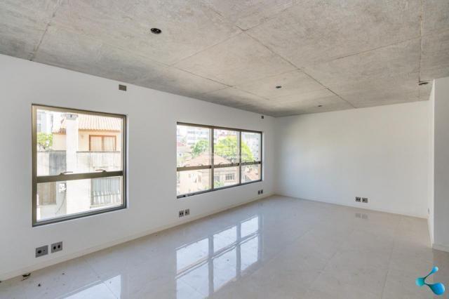 Apartamento para aluguel, 1 quarto, 1 vaga, PETROPOLIS - Porto Alegre/RS - Foto 3