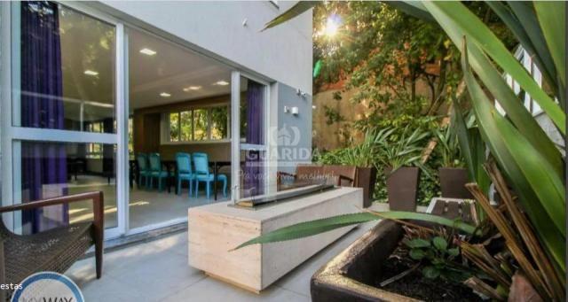 Apartamento para aluguel, 1 quarto, 1 suíte, 1 vaga, PETROPOLIS - Porto Alegre/RS - Foto 17