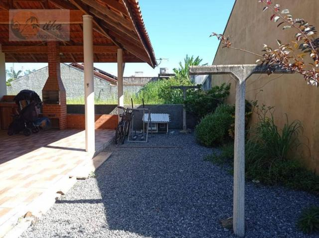 Casa com 3 dormitórios à venda, 100 m² por R$ 330.000,00 - Do Ubatuba - São Francisco do S - Foto 5
