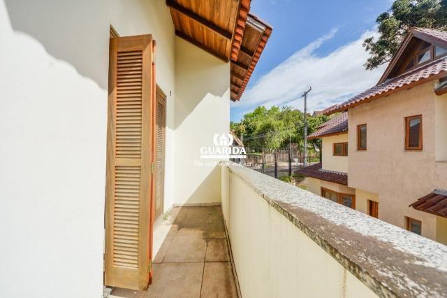 Casa em Condomínio para aluguel, 3 quartos, 1 suíte, 2 vagas, TRISTEZA - Porto Alegre/RS - Foto 19
