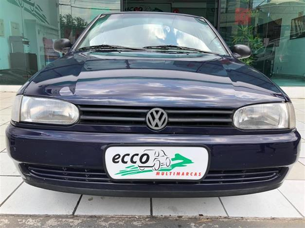 Volkswagen Gol  CL 1.6 MI GASOLINA MANUAL - Foto 2