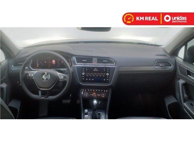 Volkswagen Tiguan 2020 1.4 250 tsi total flex allspace comfortline tiptronic - Foto 7