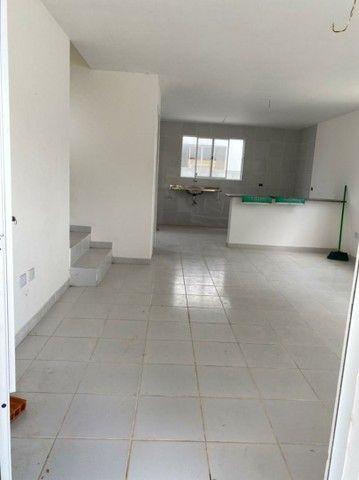 Casa Tamandaré dúplex 82m2 estamos com as últimas casas, R$ 220 mil sinal+financiado . - Foto 4