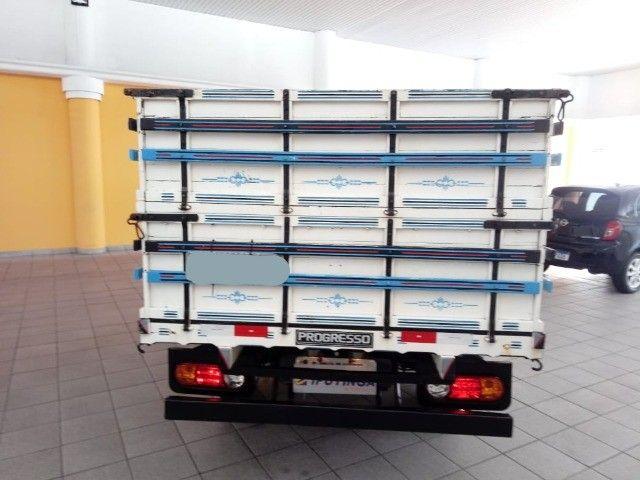 HR a Diesel 2014 2.5  - Foto 14