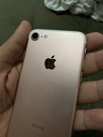 iPhone 7 rose 32GB  - Foto 5