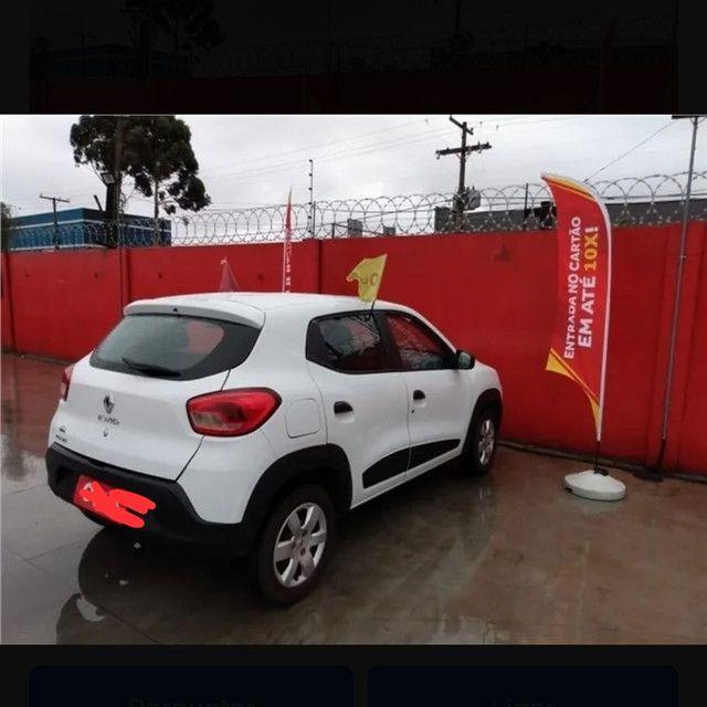 Renault Kwid Zen 2018 - Foto 3