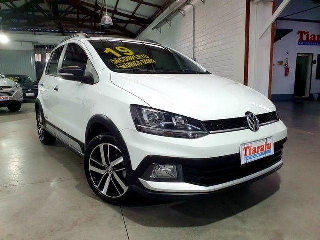 Volkswagen FOX 1.6 MI XTREME 4P - Foto 10