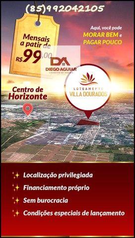 Lotes Villa Dourados *&¨%$# - Foto 14