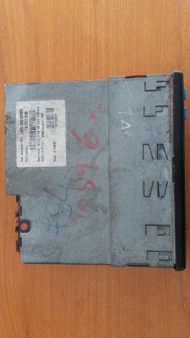 Tacografo VW 9150 Digital Vdo 1390 Cd Kienzle Mtco - Foto 5