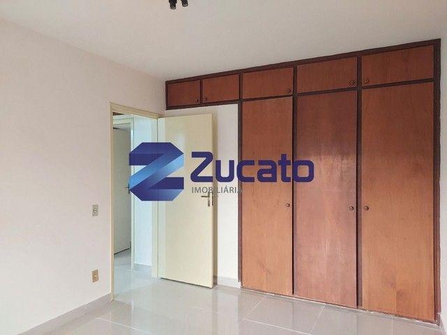 Apartamento com 3 dormitórios para alugar, 0 m² por R$ 1.200,00/mês - Centro - Uberaba/MG - Foto 20