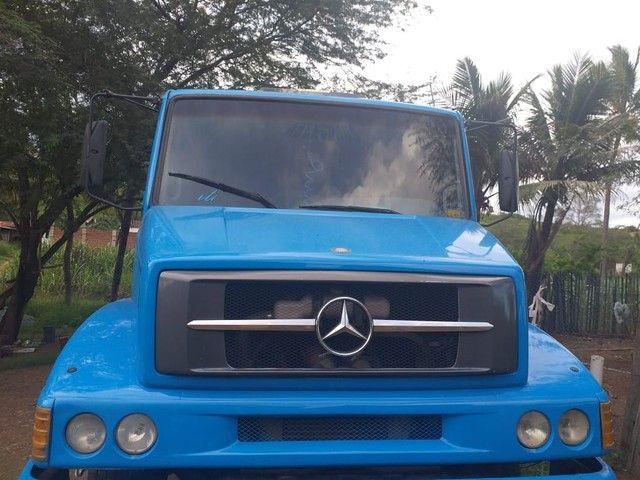Caminhão 1620 ano 99 Extra - Foto 4