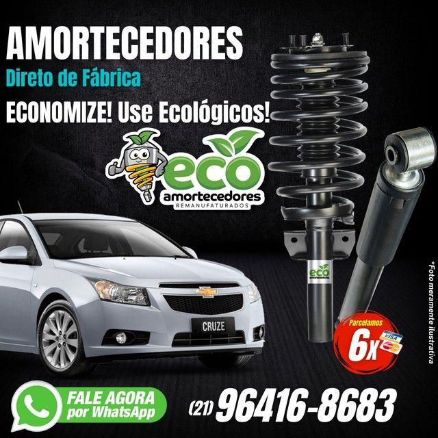 Promoção Amortecedor para seu carro!