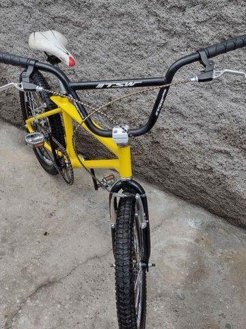 BICICLETA  BMX CALOI  - Foto 6
