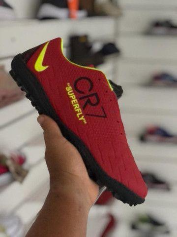 Chuteiras Nike
