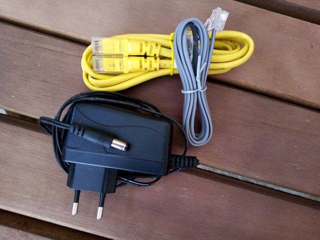 Roteador Telsec uma antena - Foto 3