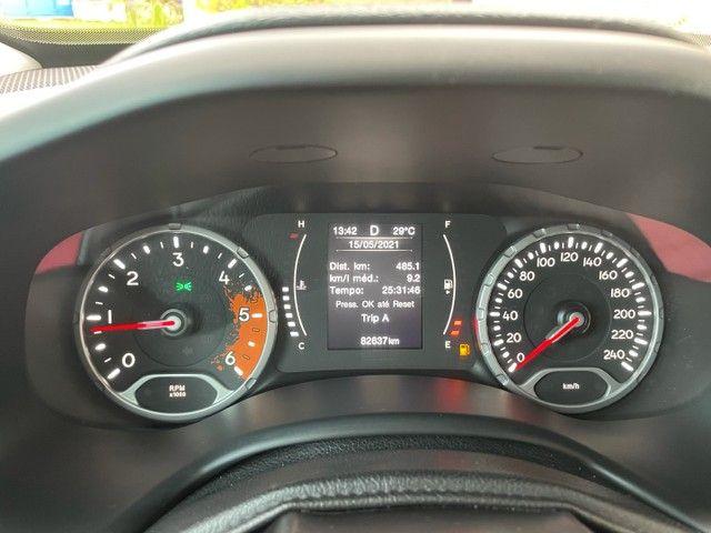 Jeep Renegade longitude 2.0 4x4 turbo diesel - Foto 13