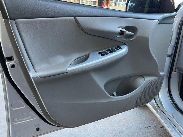 Toyota Corolla xei 2.0 flex Automatico  - Foto 16