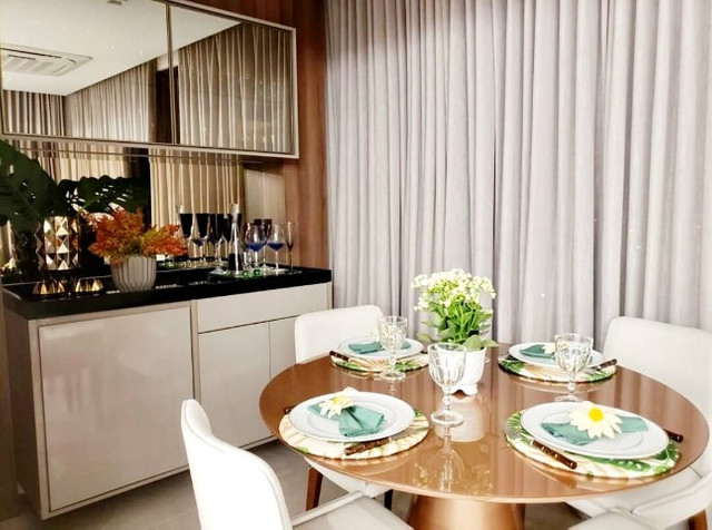 7 Apartamento no bairro de Fátima com 5 quartos 3 suítes pronto p/ Morar! (TR63400) MKT - Foto 3