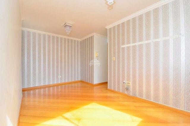 Apartamento à venda com 2 dormitórios em Campo comprido, Curitiba cod:934791 - Foto 5