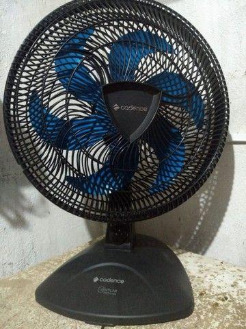 Ventilador Cadence - Foto 5