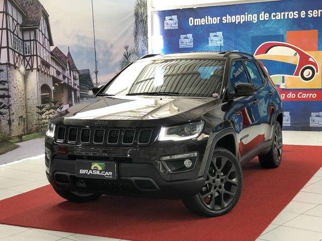 Jeep Compass S 2.0 TDi AT9 4x4 - 17.900 km!!! - Foto 2