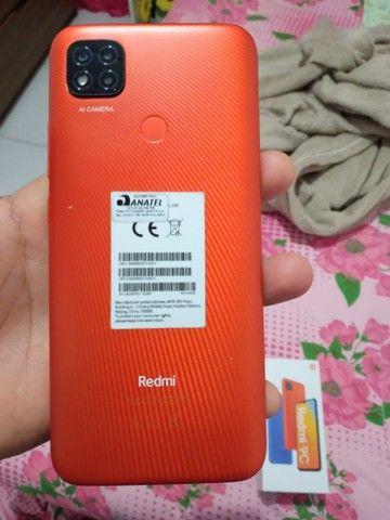 Xiaomi redmi 9c - Foto 4