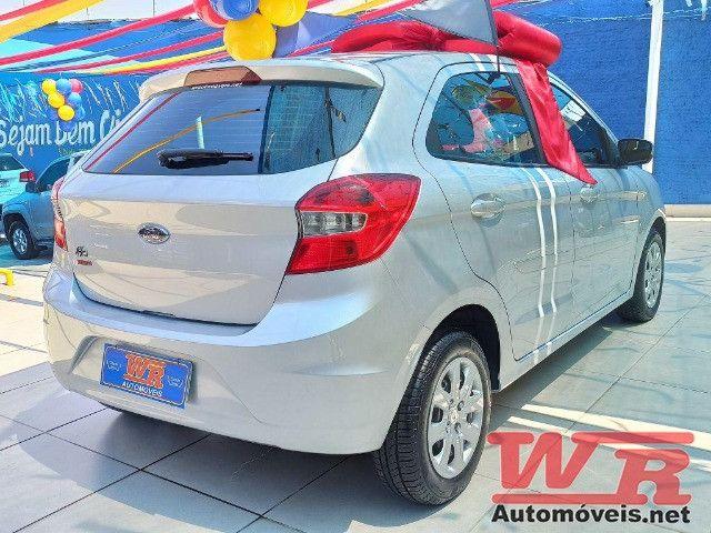 Ford Ká SE 1.0 Flex Completo, Único Dono! - Foto 3