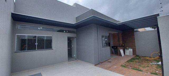 Casa terrea no Rita Vieira  - Foto 2