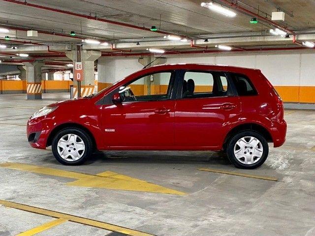 Ford Fiesta 1.6  - Foto 4