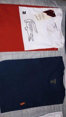 Camisas peruanas diversas marcas