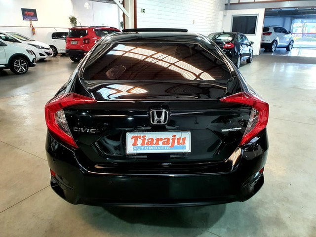 Honda CIVIC SEDAN TOURING 1.5 TURBO 16V AUT 4P - Foto 6