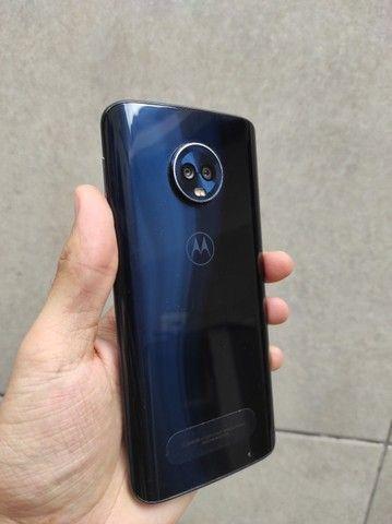 Moto G6 Plus 64GB - Foto 3