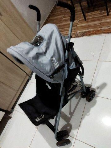 Carrinho para bebê First steps