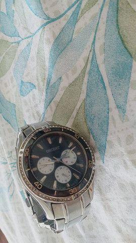 Relógio - Foto 2