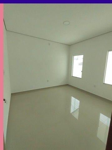 Casa com fino Acabamento Com 3 Quartos Aguas Claras - Foto 9