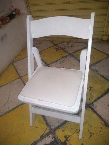 mesa e cadeira  - Foto 2