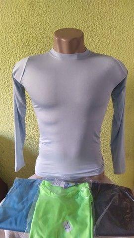 Camisas uvs fator 50