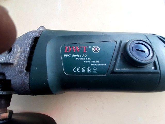 Politriz 1300w 127 volts  7'pol. - Foto 2