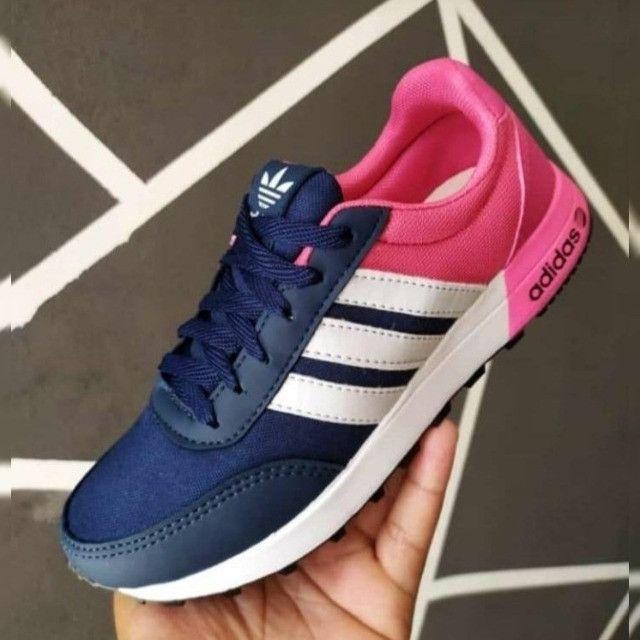 Adidas Neo (Frete Grátis) - Foto 3