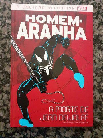 Quadrinhos: Marvel, Dc e Turma da Mónica - Foto 5