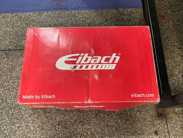 Molas Eibach GLA 200 / 250 - Foto 5