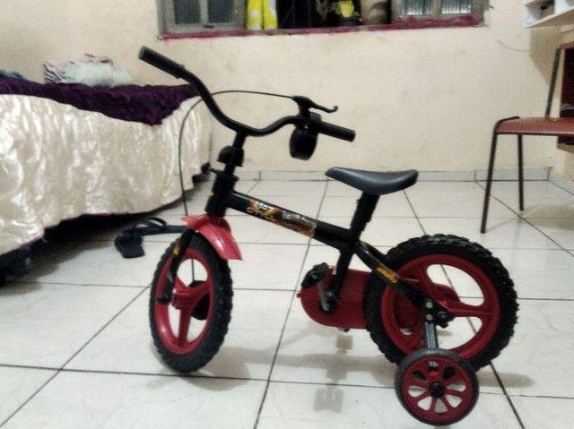 Bicicleta para criança - Foto 3