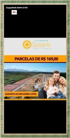 ** Loteamento Solaris Gererau - em Itaitinga ** - Foto 4