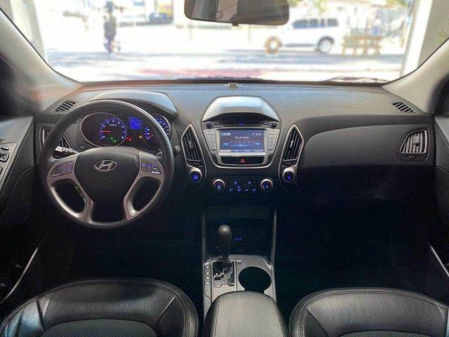 Hyundai ix35 GLS 2.0 16V 2WD Flex Aut. - Foto 10