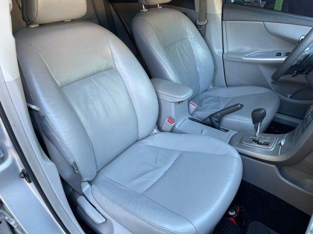Toyota Corolla xei 2.0 flex Automatico  - Foto 11
