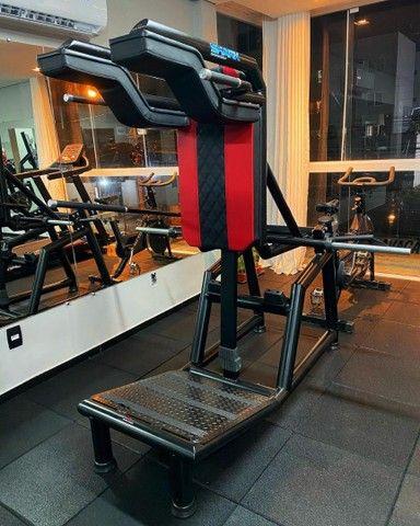 Fitness Musculação Academia  - Foto 3