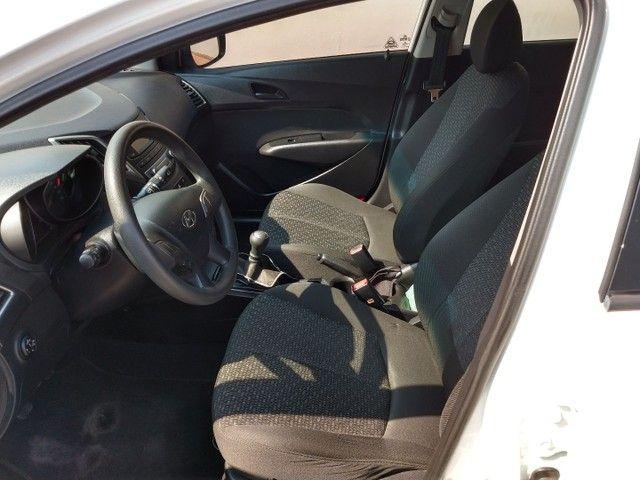 HB 20 Hatch Confort Plus 1.0 - Foto 5
