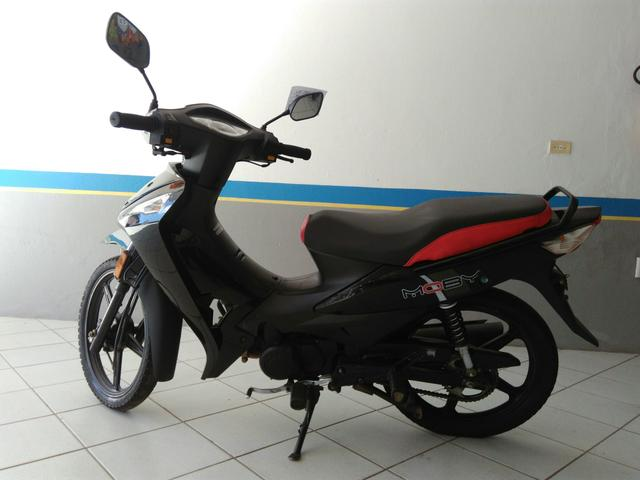Moby 50cc