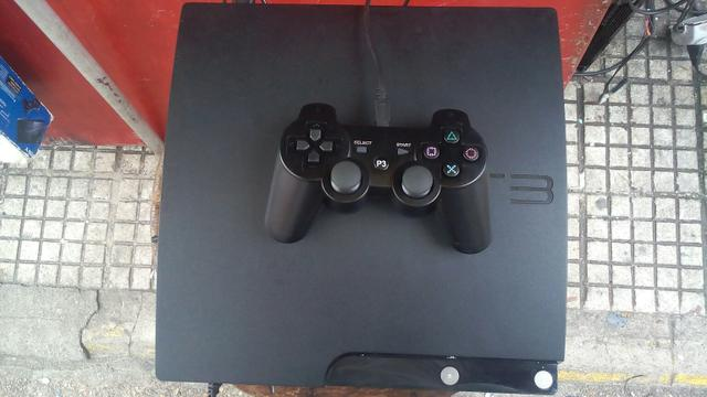 Vendo meu ps3 destravado